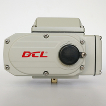 DCL-05 Series Actuator
