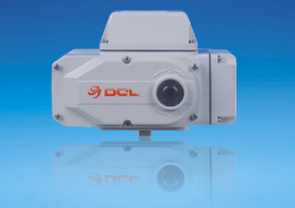 Feb. - Sept. 2004: Z Type (DCL-03 05 Series) successfully developed